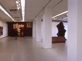 Panorama from Ars Fennica Exhibition